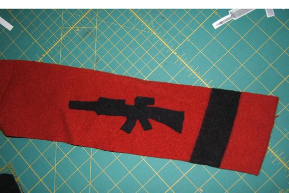 Machine gun scarf2