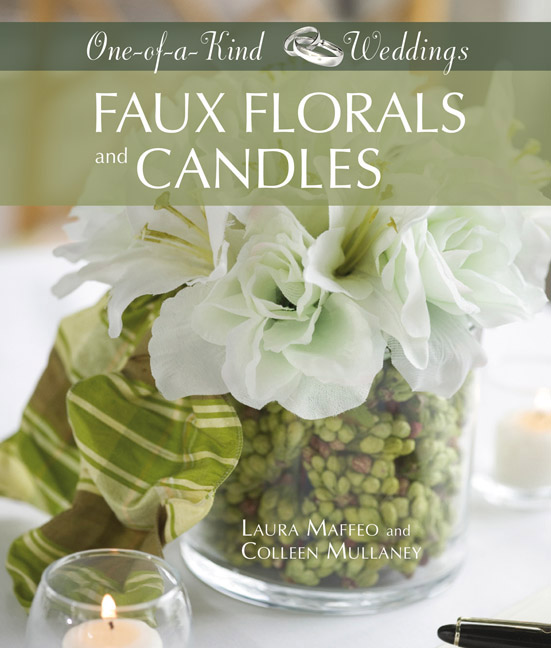 Faux Florals Cover