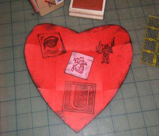 Stefanie Girard valentine