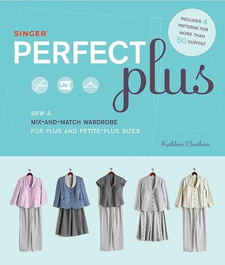 Singer perfect plus cover