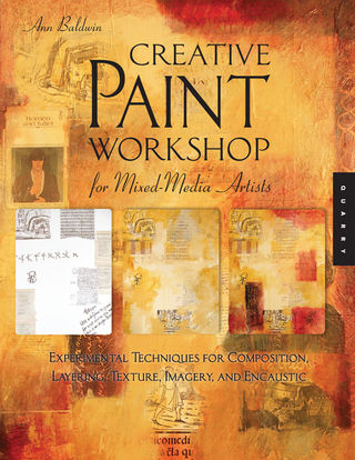 Creative Paint workshop cover