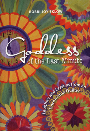 Goddess of last minute cover