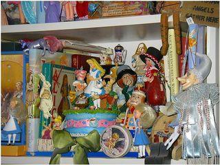 Lisa collection