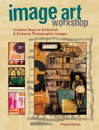 Image art workshop cover