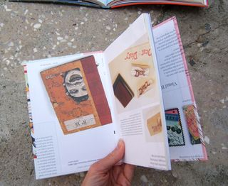 Recycled journal free book