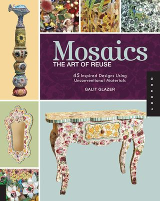 Mosaics art of reuse cover