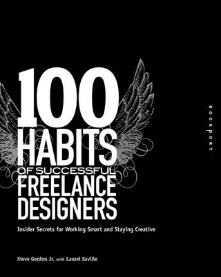 100 Habits successful freelance cover