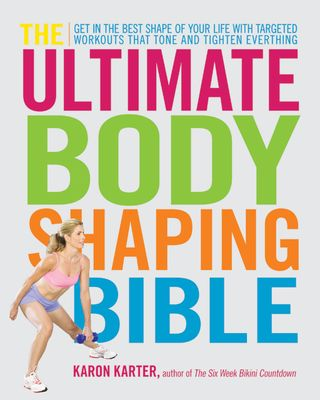 Ultimate body shaping bible cover