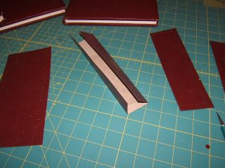 Flag cuffs how to