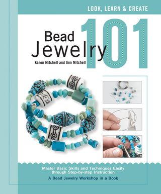 Bead jewelry 101 cover