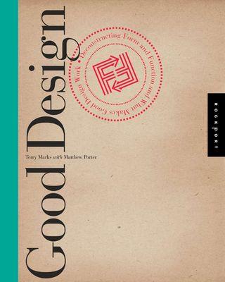 Good design cover