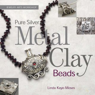 Metal clay cover