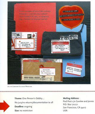 Good Mail day address