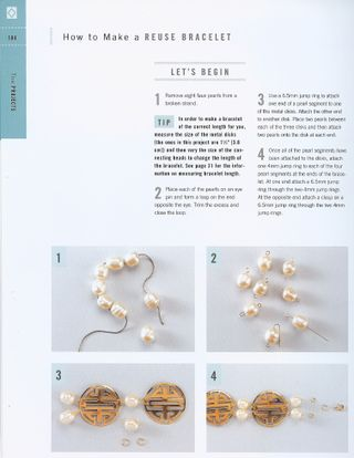 How to link beads to big