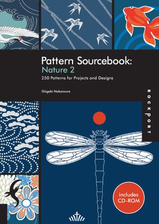 Pattern sourcebook nature 2