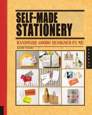 Self-made stationary