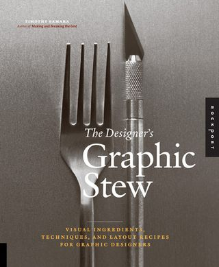 Designer's graphic stew