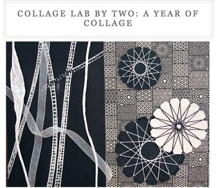 Collage lab blog