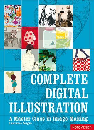 How to digital illustration