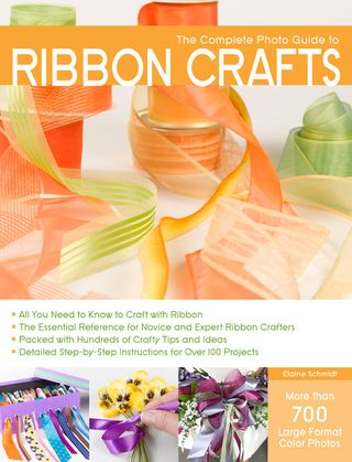 Complete ribbon crafts