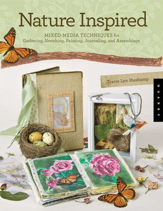 How to make nature journals