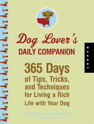 Dog lover's companion