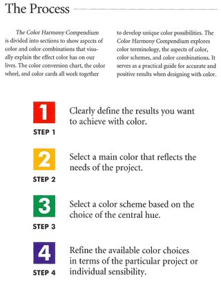How to design with color