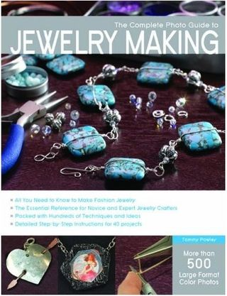 Complete photo guide jewelry making