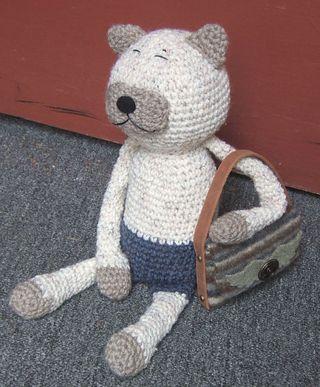 Amineko crochet cat stan craftside