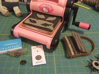 Jhb steampunk button wings