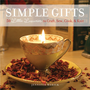 Simple gifts by jennifer worick