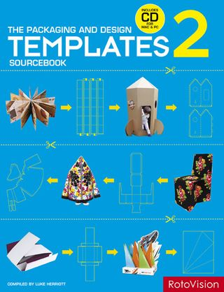 100 packaging templates