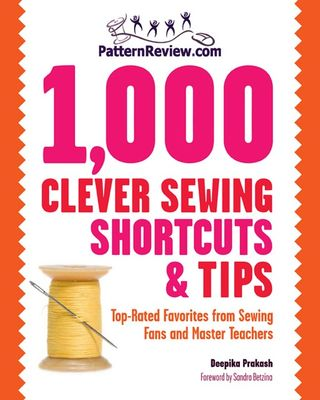 Pattern review 1000 sewing tips