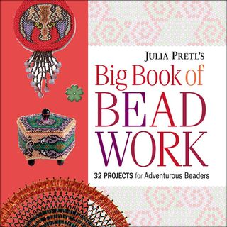 Big book of beadwork patterns