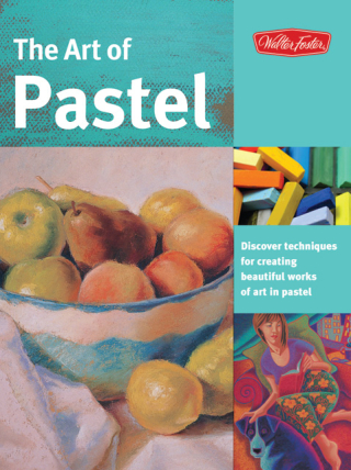 How to draw with pastels