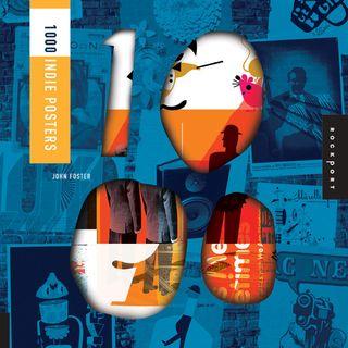 1000 indie posters