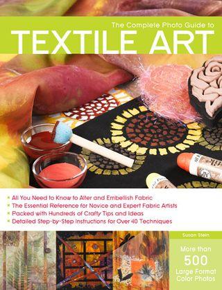 Complete textile art