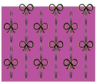 Free jackie herald print bows
