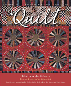 The history of the quilt