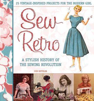 Sew retro stories patterns