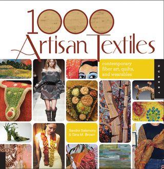 1,000 artisan textiles book
