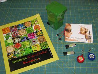Blumenthal lansing buttons provo craft