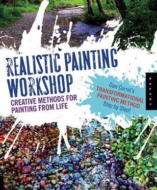 How to paint realistic workshop