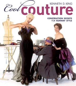 Cool couture Kenneth King