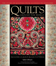 Quilts from around the world