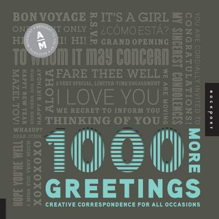 1000 more greeting card ideas