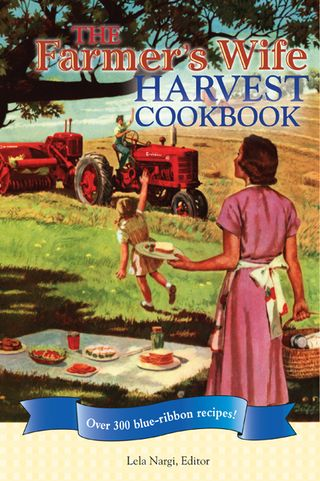 Farmer's wife harvest cookbook