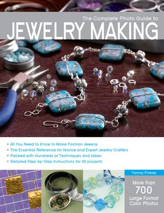 Diy jewelry how to make jewelry