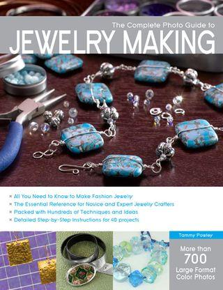 Diy jewelry how to make jewelry