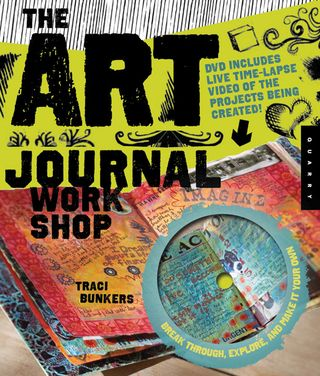Art journal workshop traci bunkers